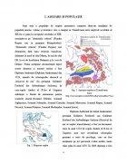 Atestat Valorificarea turistica a patrimoiului etnofolcloric Transilvania Saseasca - imaginea3